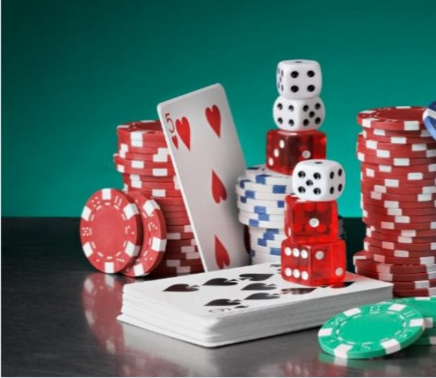 Try out the new games in casino