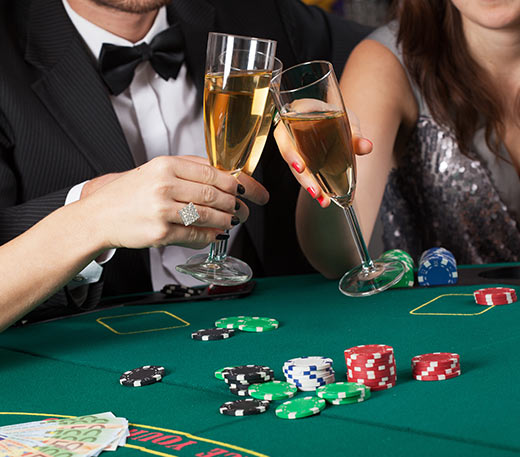 Use your mobile phone for playing the roulette game easier