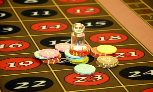 Great features for Good gambling experience