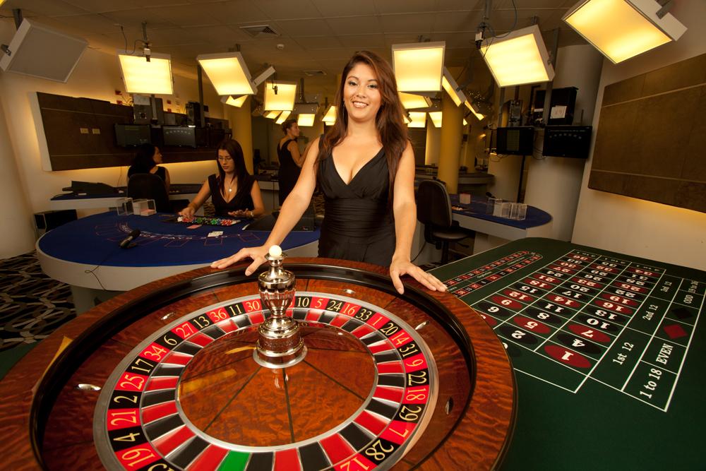 Betting and Casino