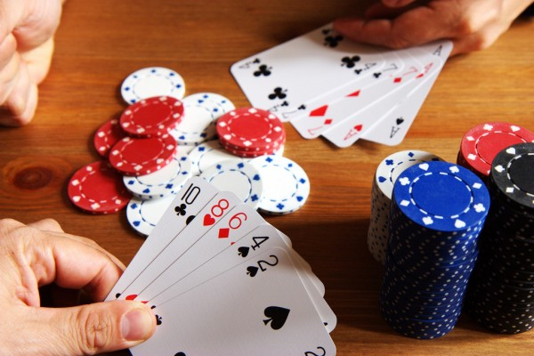 Customer data plays a key role in the casino sites