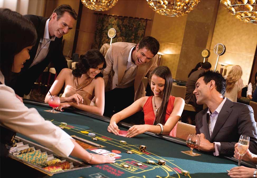 интелуктальные азартные игры