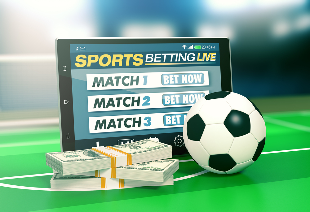 Online Sports Betting Live