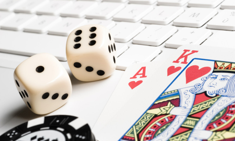 samgong online uang asli