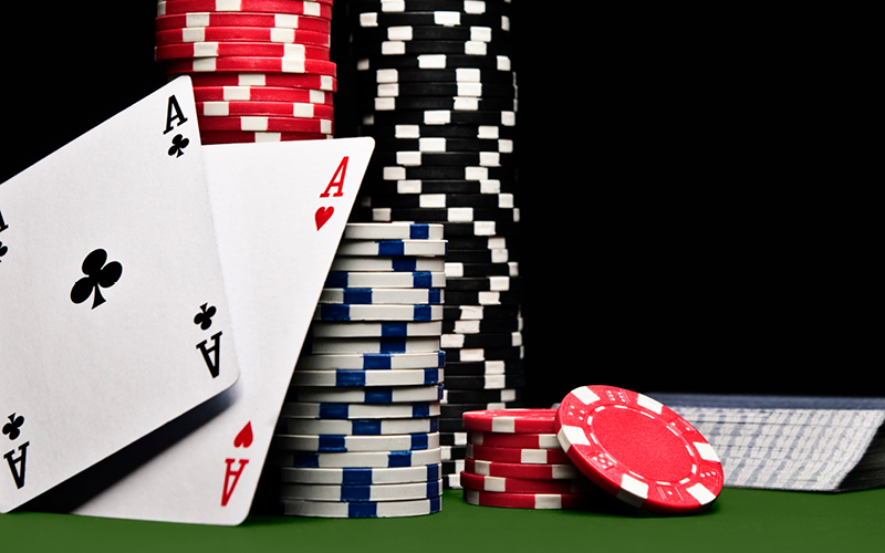 The Hidden Benefits Of Poker Sites That No One Is Talking About